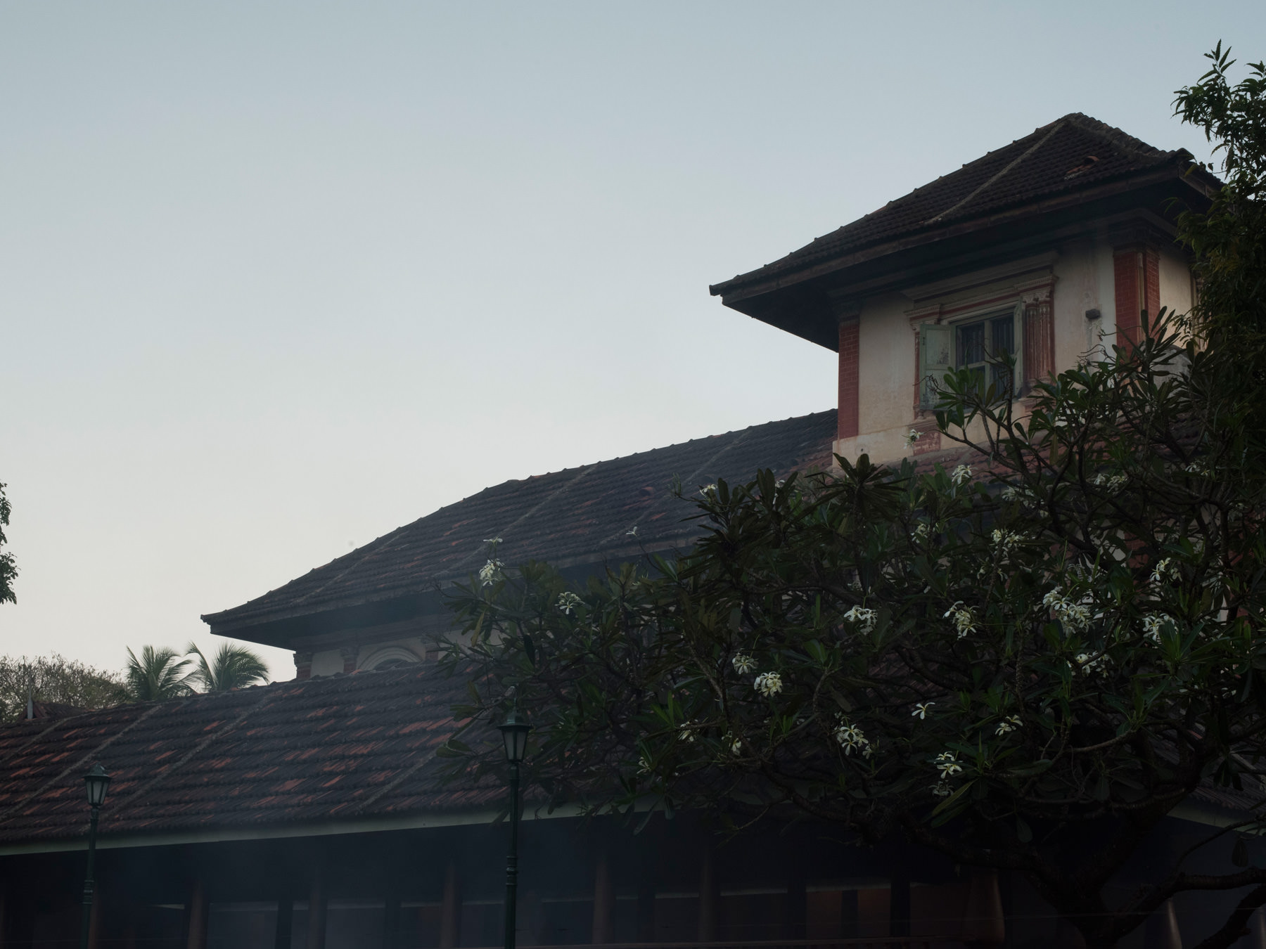 Kalari Kovilakom Ayurveda Treatment Centre in Kerala