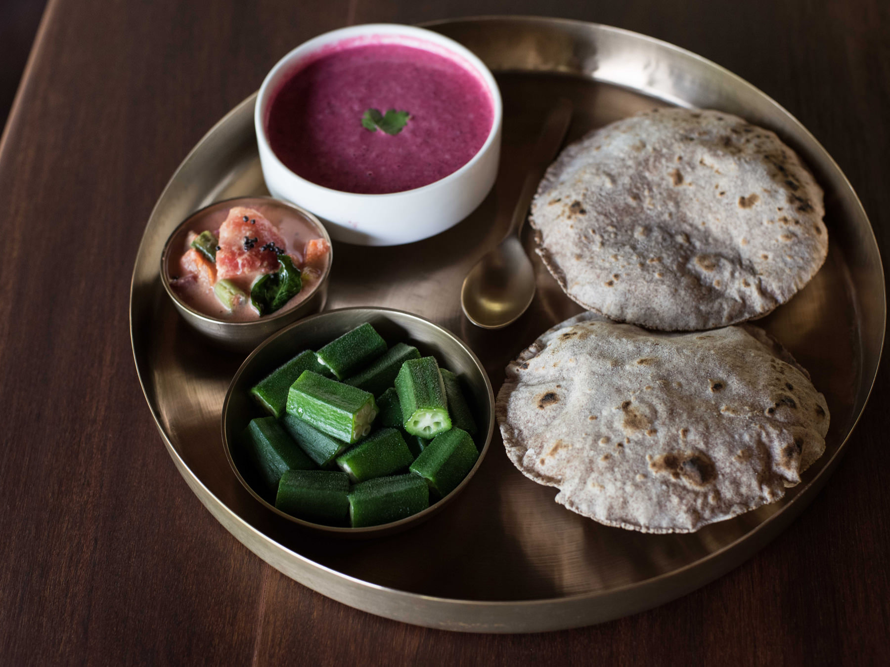 Delve into the Sattvic food based on Ayurvedic diet